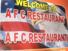 AFC- American Fried Chicken
