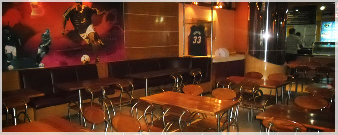Bdfoodnavi best restaurant listing portal in bangladesh for Floor 6 reloaded banani menu